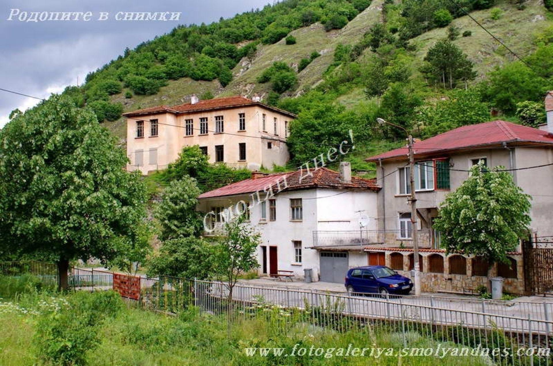 село Михалково