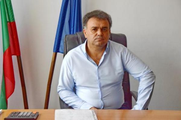 Мустафа Караахмед