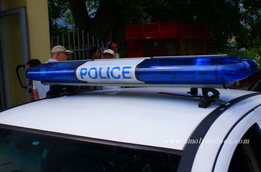 Взломна кражба в Рудозем. Неизвестни отмъкнаха два мотоциклета