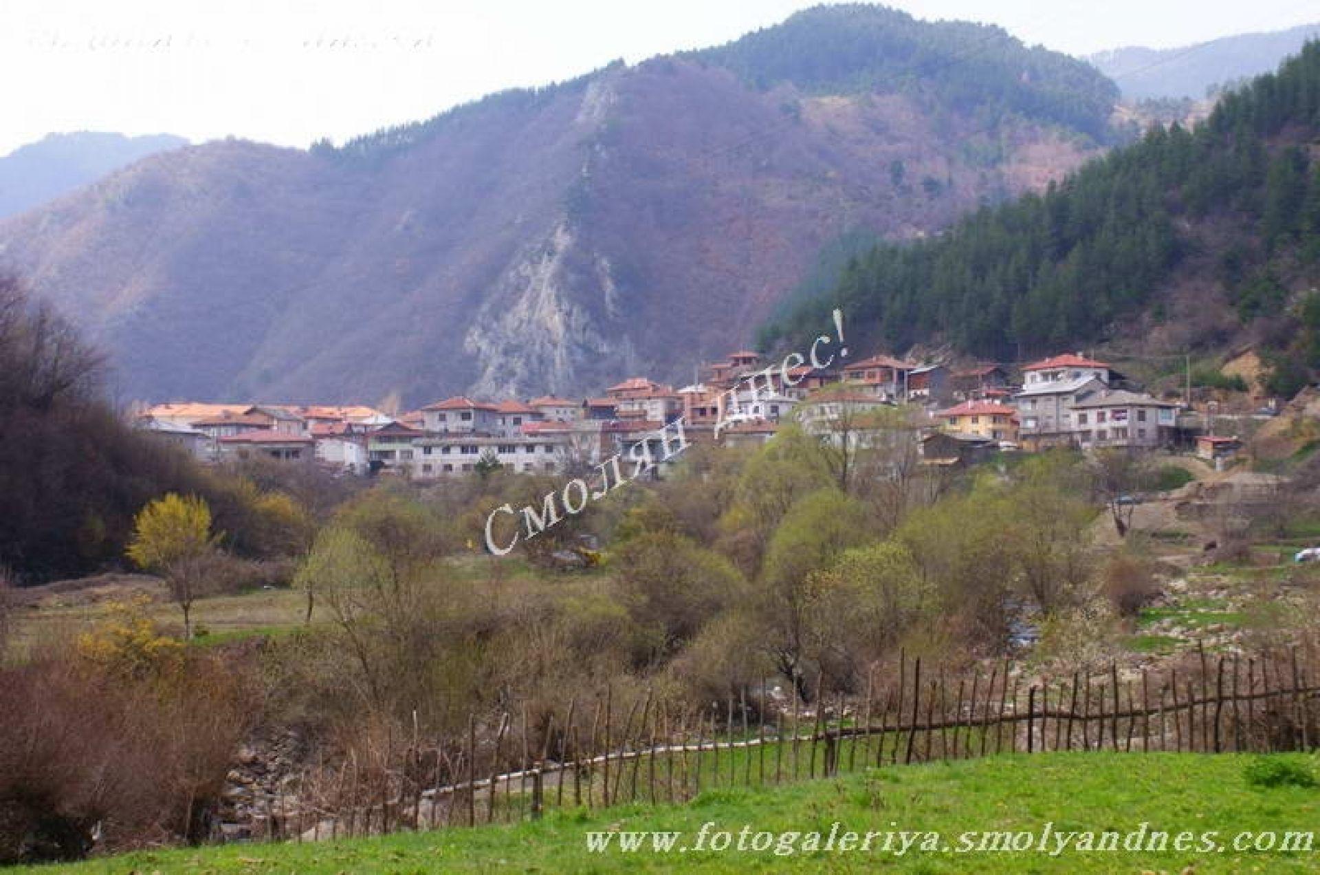 село Грохотно
