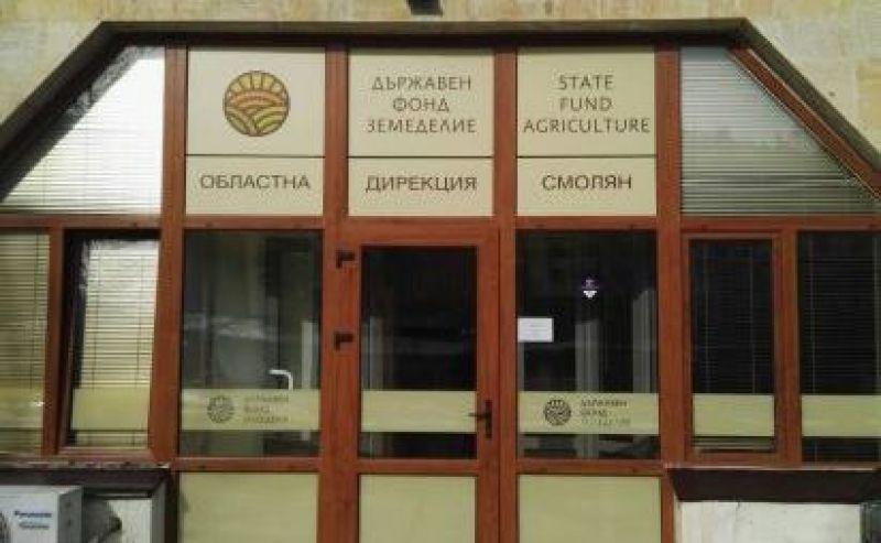 Земеделските стопани от област Смолян получиха близо 14 млн. лв. субсидии за площи и животни