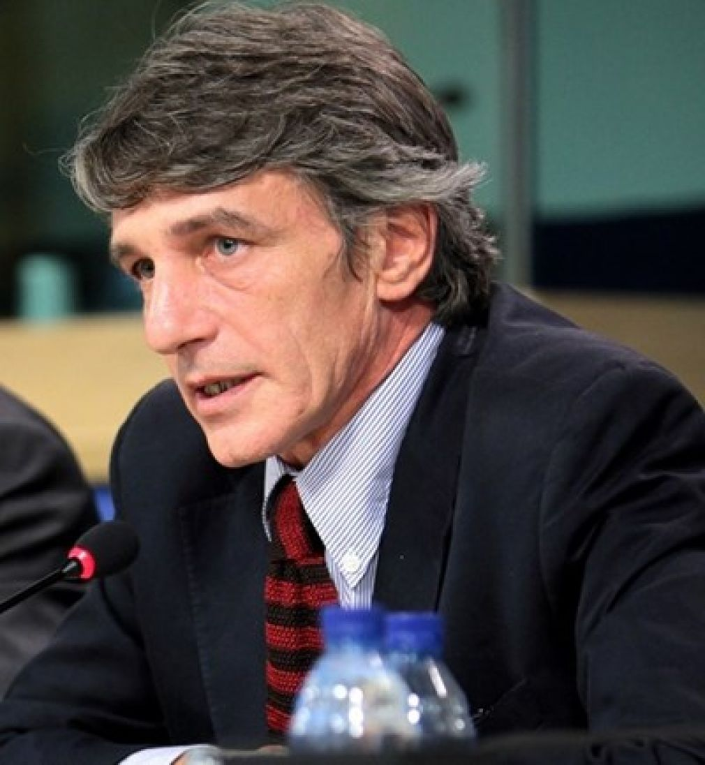 Давид Сасоли