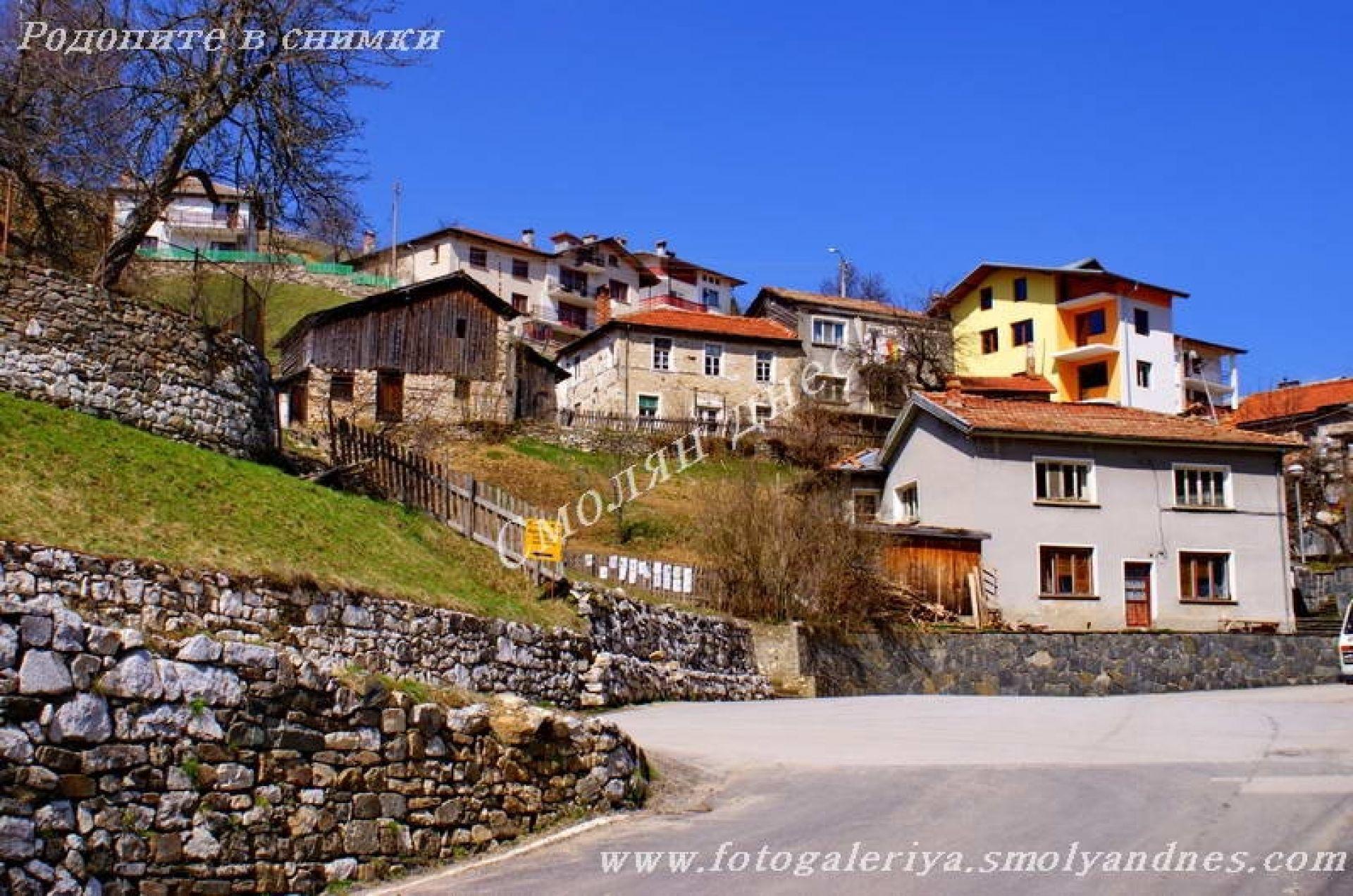 село Проглед