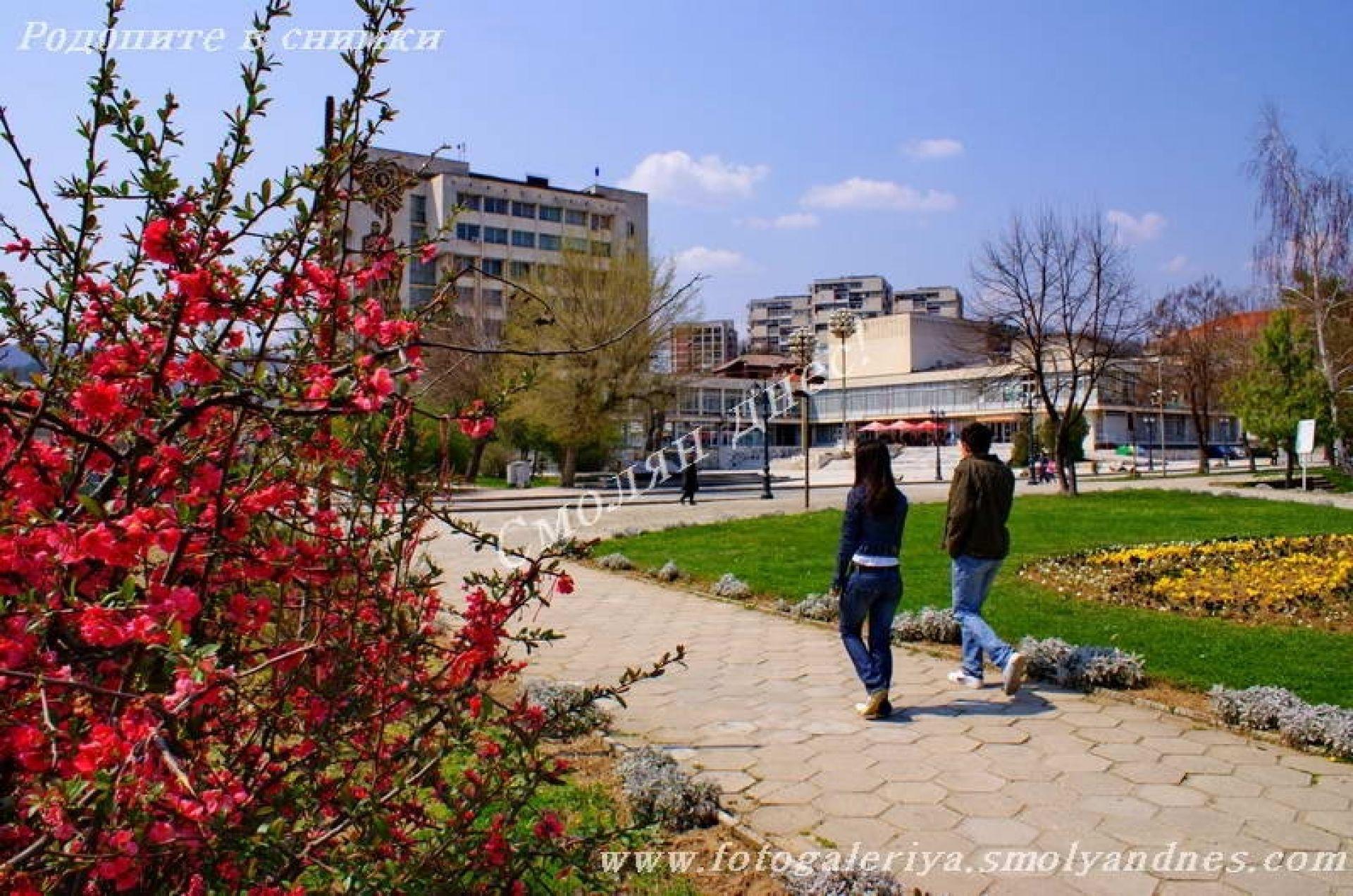 град Златоград