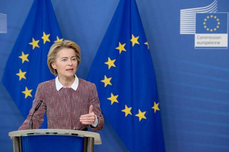 Състоянието на ЕС: евродепутатите проведоха дебат с Урсула фон дер Лайен