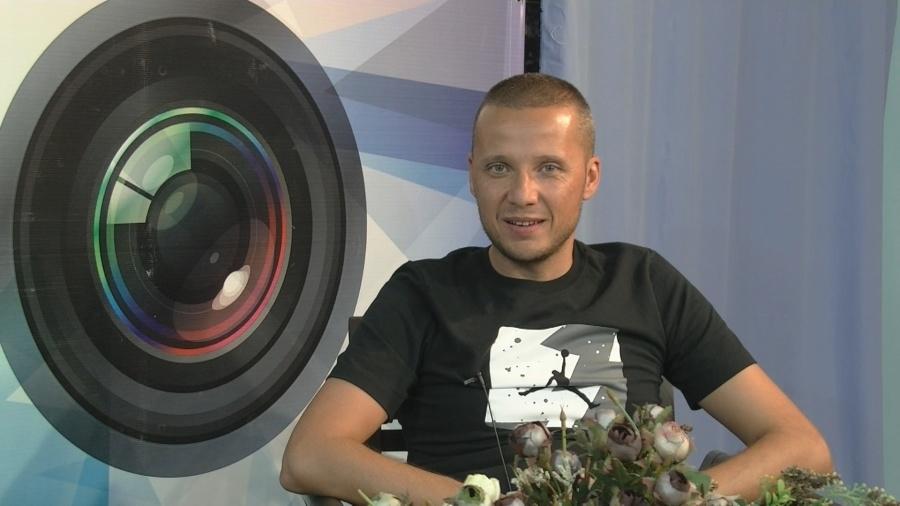 Bлaдимиp Oвчapoв