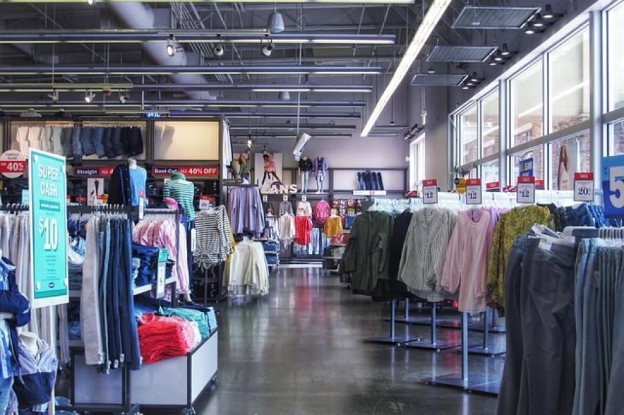 Възможно ли е да пазаруваме дрехи онлайн с кодове за отстъпки?