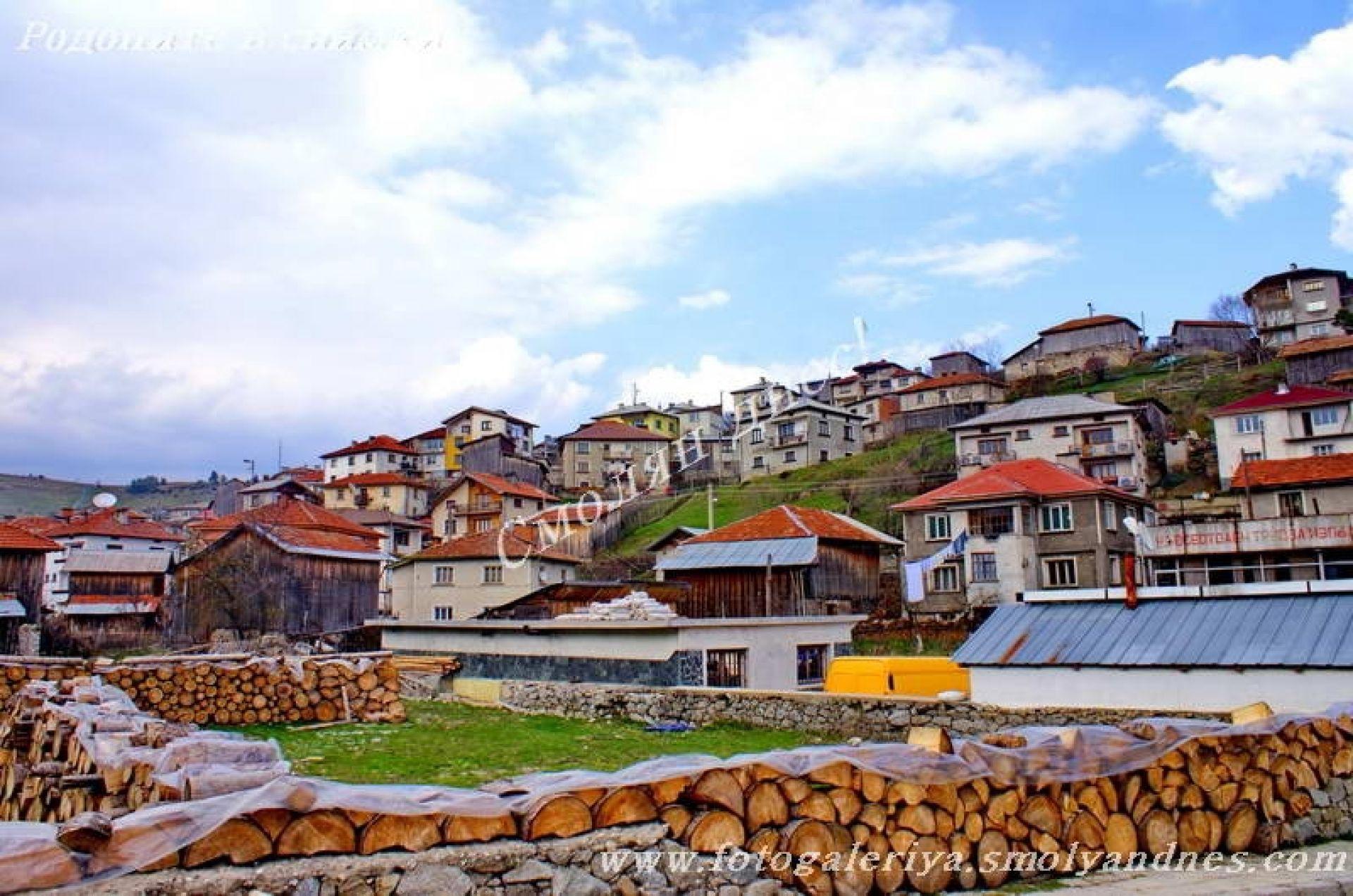 село Късак
