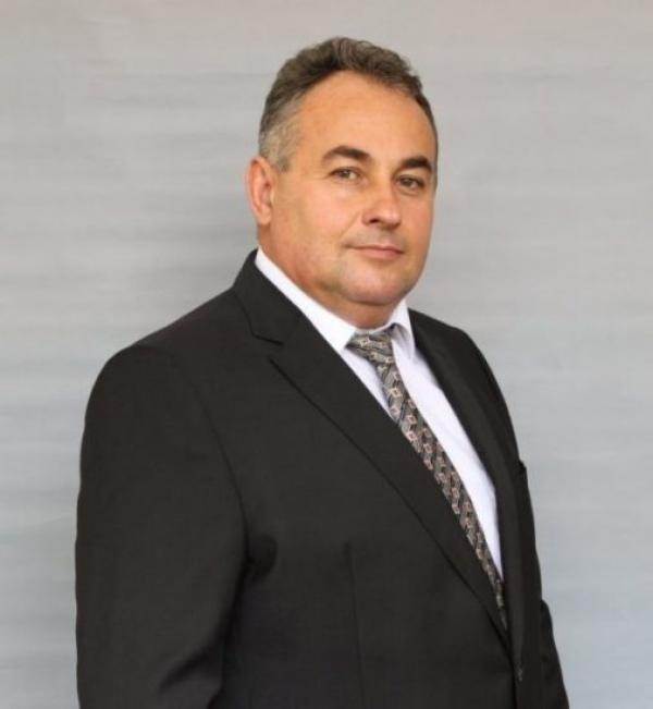 Поздравление на кмета Елин Радев по повод Празника на Община Доспат
