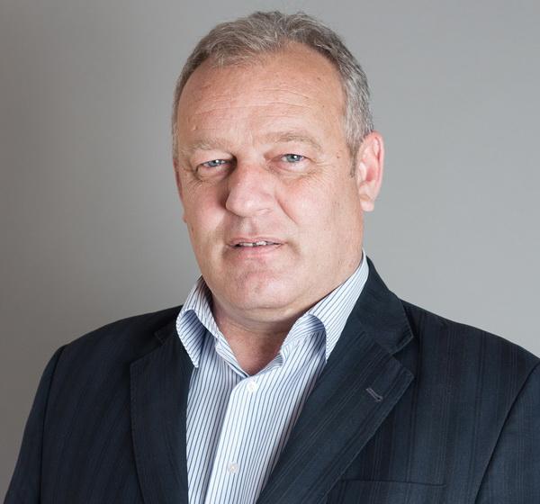 Николай Мелемов, областен координатор на ПП ГЕРБ - Смолян