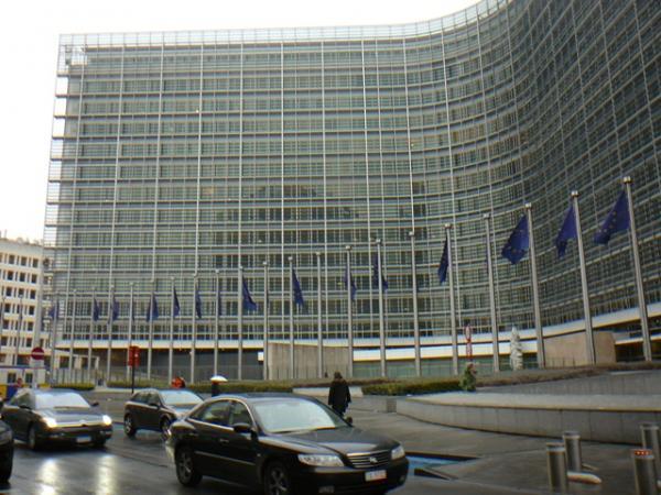 Европейският парламент избра новата Европейска комисия