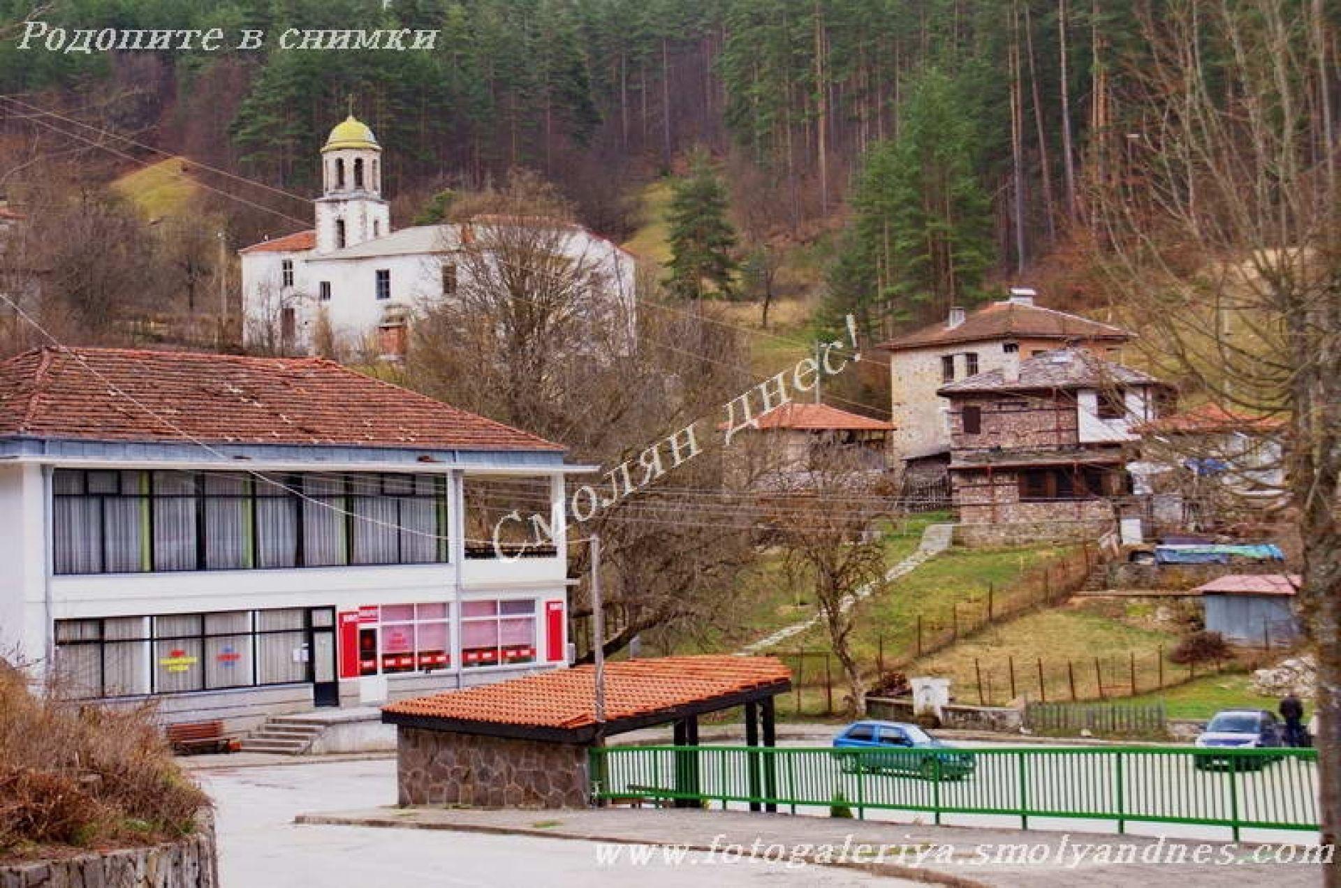 село Полковник Серафимово