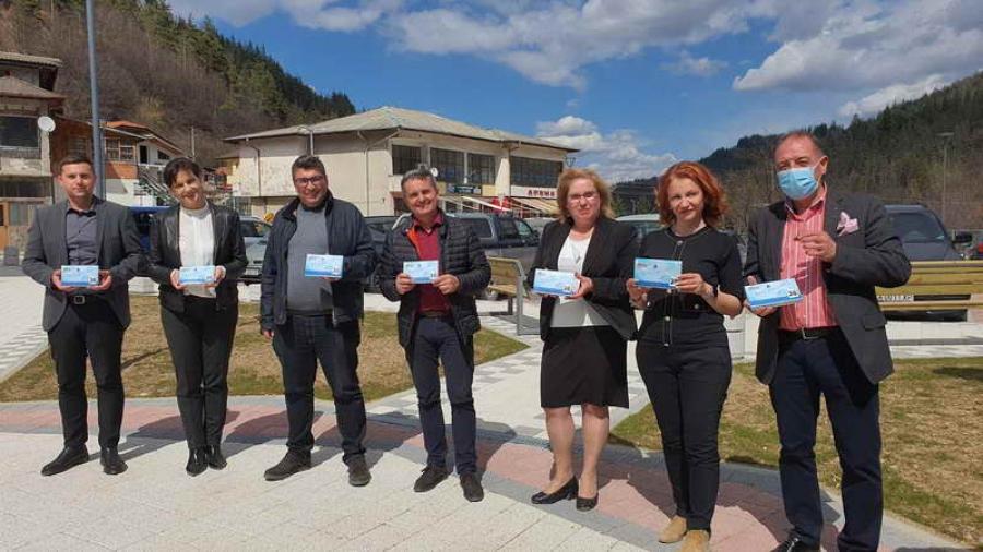 Д-р Даниела Дариткова: Логично е в Рудозем да получим по-сериозна подкрепа