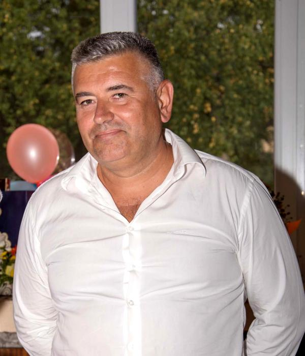 Стефан Сабрутев - Кандидат за кмет на община Смолян, издигнат от БСП