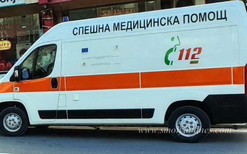 "Двама миньори пострадаха в рудник ""Крушев дол"". Няма опасност за живота им"