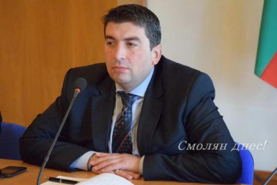 """Недялко Славов: """"Успехът на обществото зависи от това колко е обединено и задружно"""""""