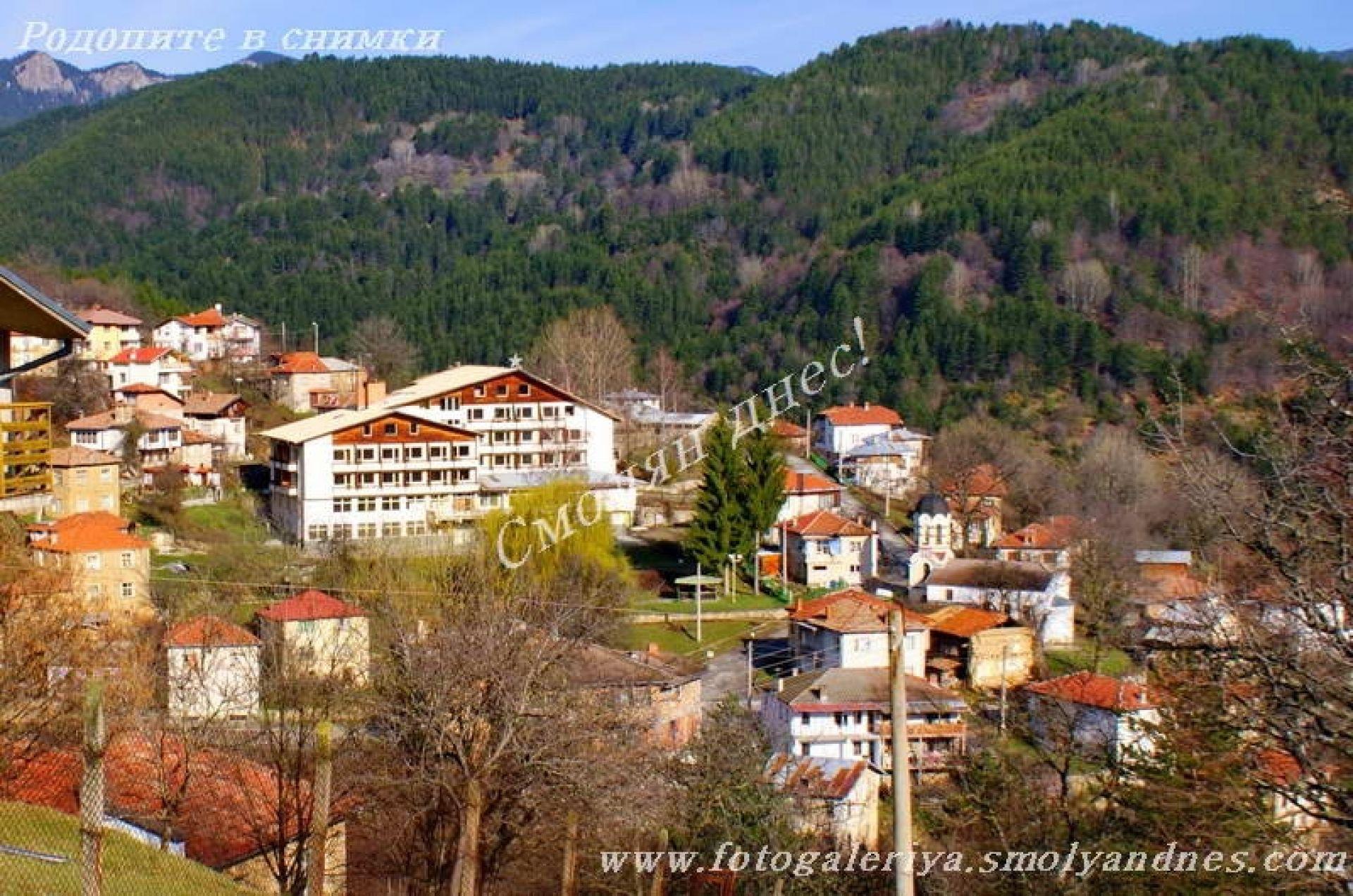 село Писаница