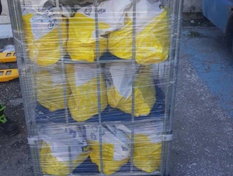 ГЕРБ-Смолян дари продукти за общинската хранителната банка