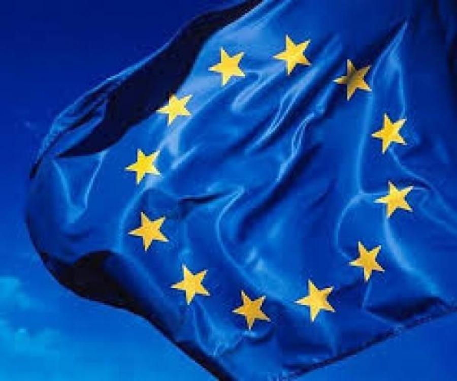 """Победителят в националния етап на Европейската младежка награда """"Карл Велики"""""""