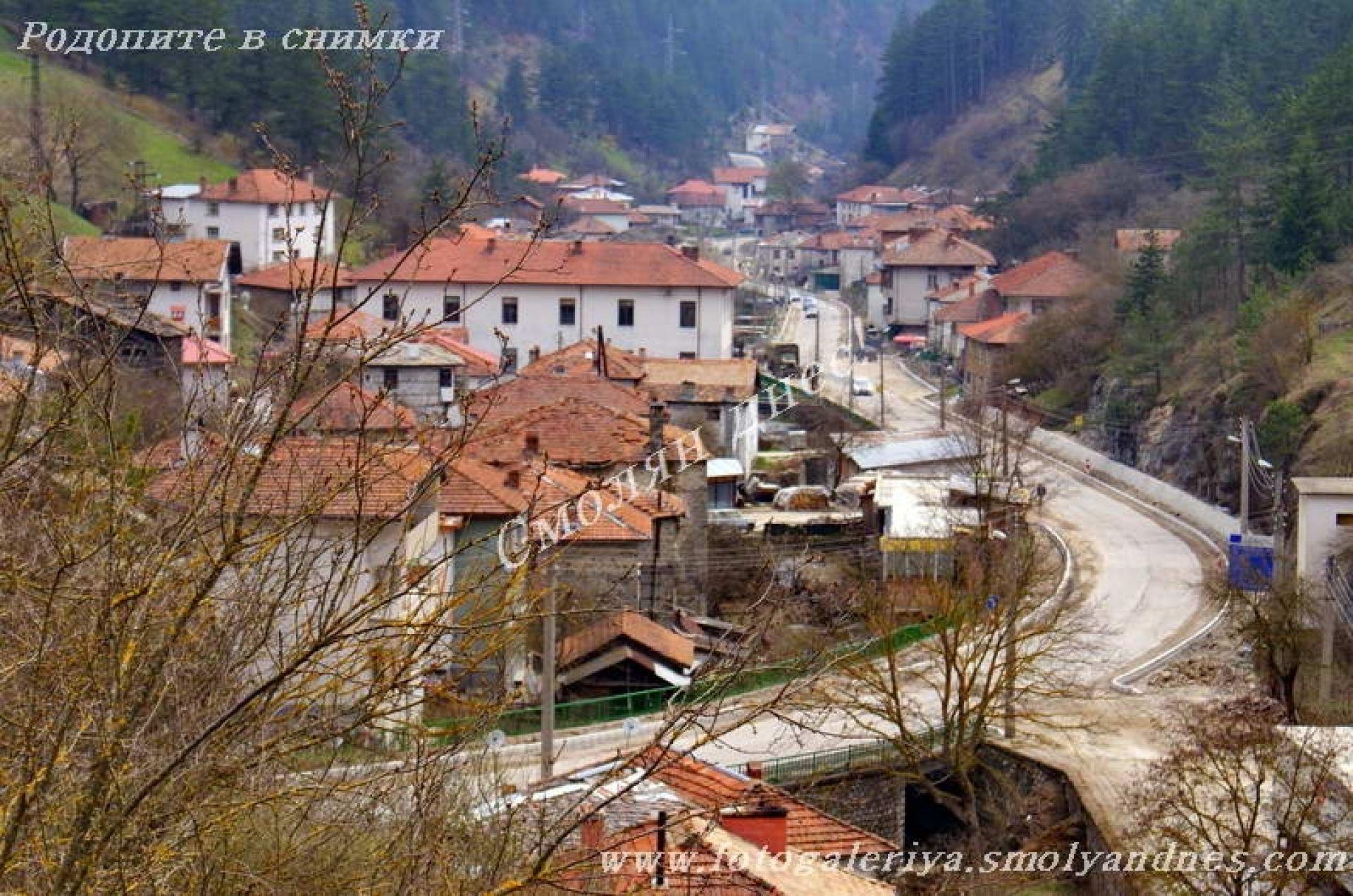 село Соколовци