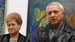 """Катя Савова: """"Никога не съм рисувала по поръчка, рисувала съм за себе си, така както ги чувствам нещата"""""""