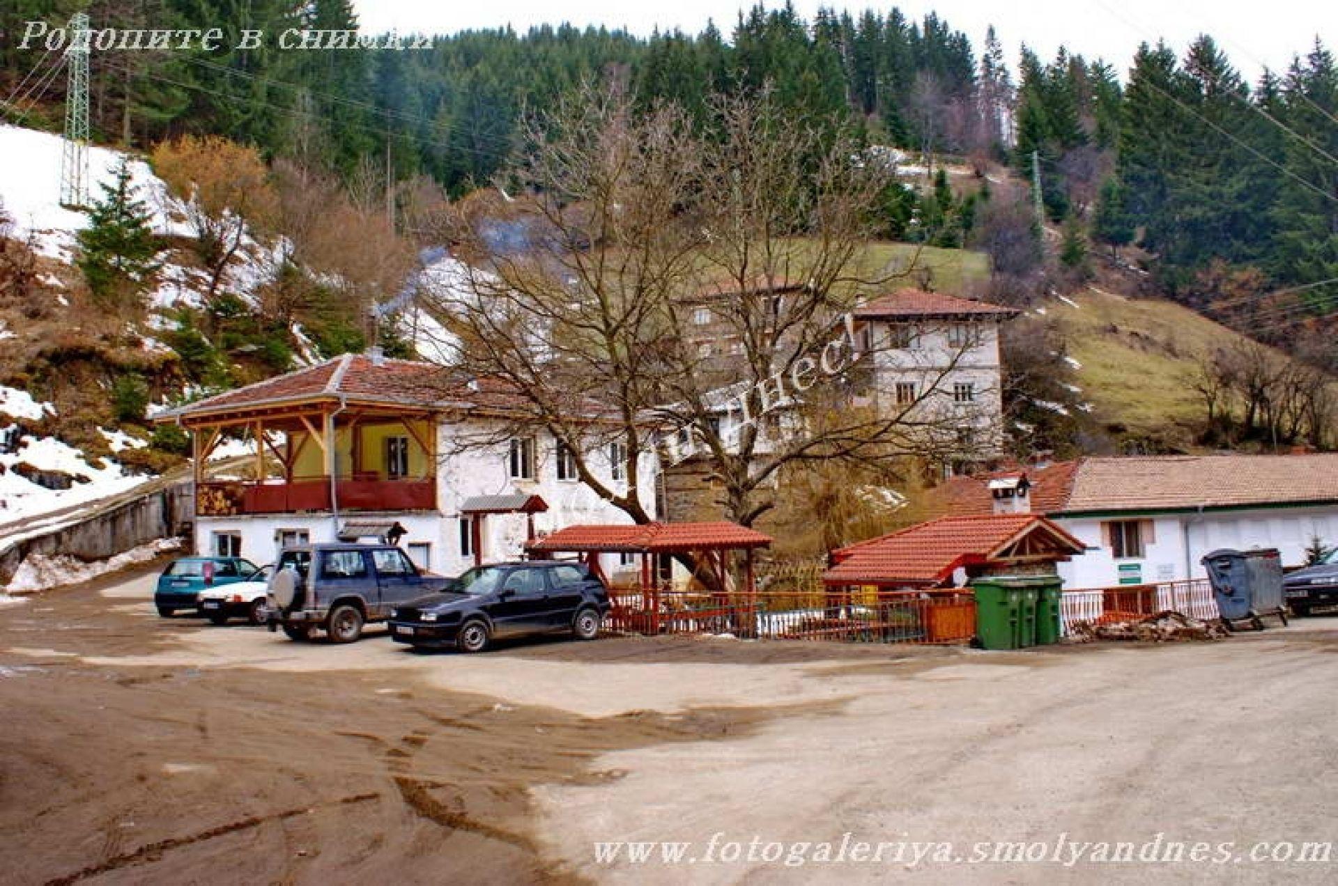село Богутево