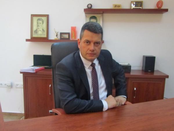 Боян Кехайов