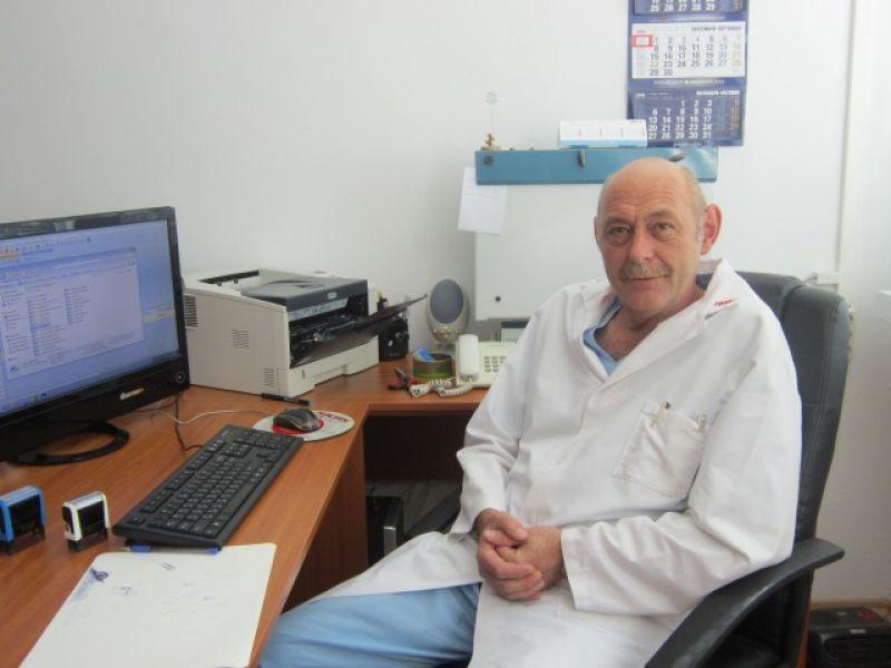 С 50 % се е увеличила натовареността на отделението по образна диагностика към МБАЛ – Смолян