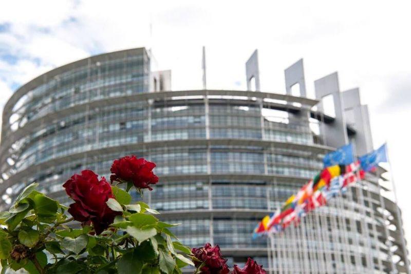 Изявление на Председателския съвет на ЕП относно Декларацията на Шуман