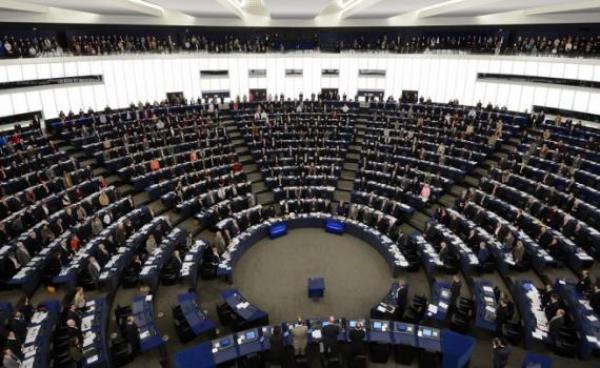 Първи стъпки за председател на Европейската комисия