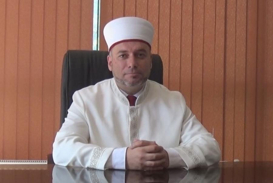 """Неджми Дъбов: """"Рамазан Байрям ни учи на солидарност и единение"""""""