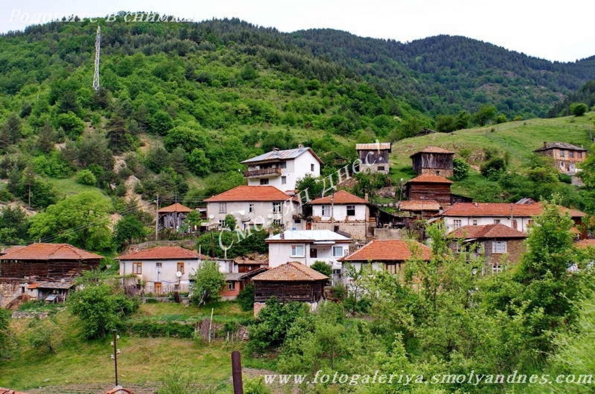 село Чуреково