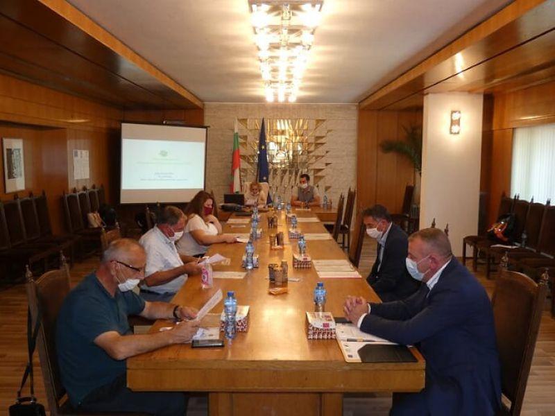 Николай Мелемов бе преизбран за председател на АРО