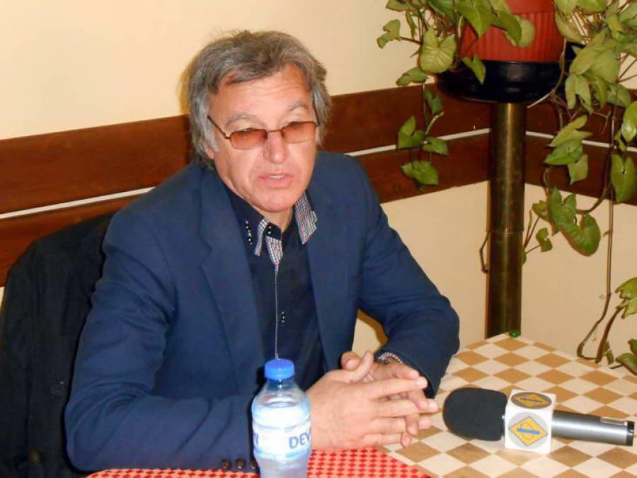 Петър Кадиев