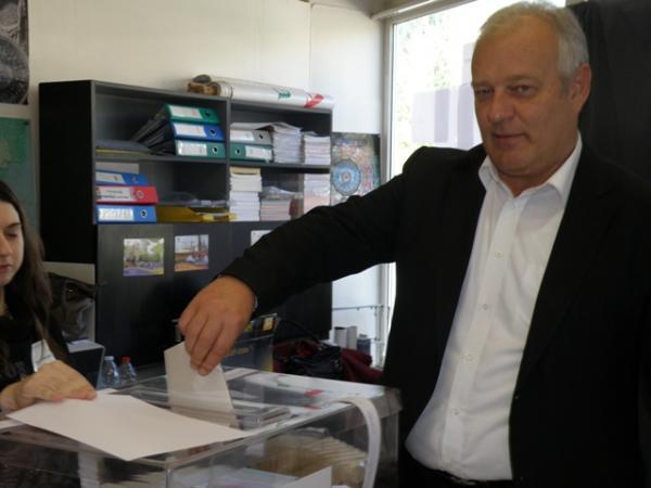 Николай Мелемов: Гласувах с мисълта за Смолян и неговото европейско бъдеще