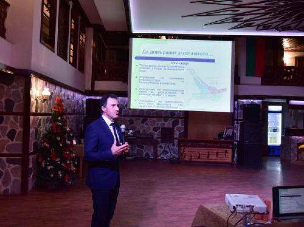 Традиционна среща между местната власт и бизнеса се проведе в Златоград