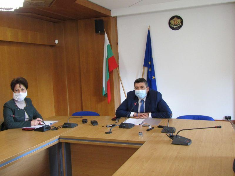 През последните дни епидемичната обстановка в област Смолян бележи тенденции към спад в разпространението на Коронавирус в региона