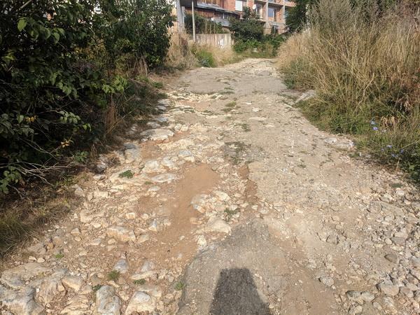 Отворено писмо от жителите на село Стойките  относно  пътните условия в селото