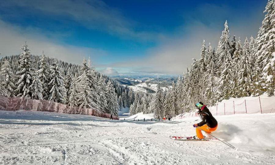 Ски зона Пампорово възобновява работа тази събота 16-ти януари