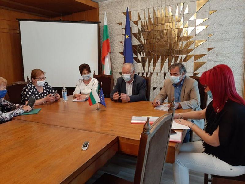 Детските градини и ясли в Смолянска община отварят на 1 юни