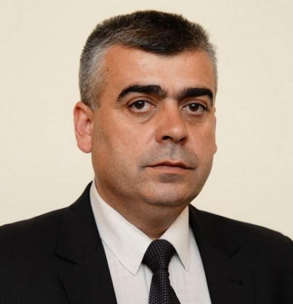 Хайри Садъков