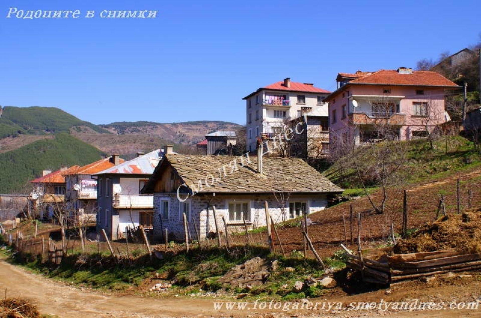село Брезе