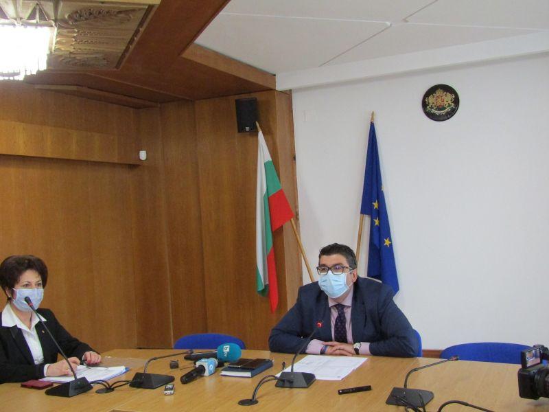 В област Смолян ще се проведе масово изследване за разпространението на COVID-19 сред населението