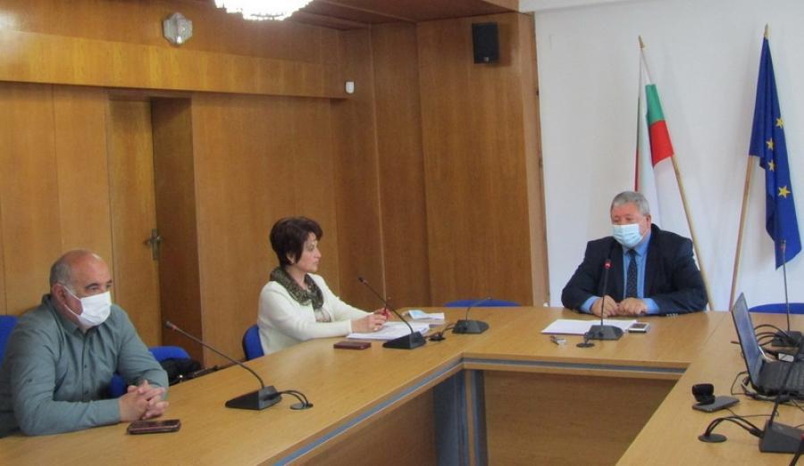 Възстановяват се плановият прием и оперативната дейност в болничните лечебни заведения на територията на област Смолян