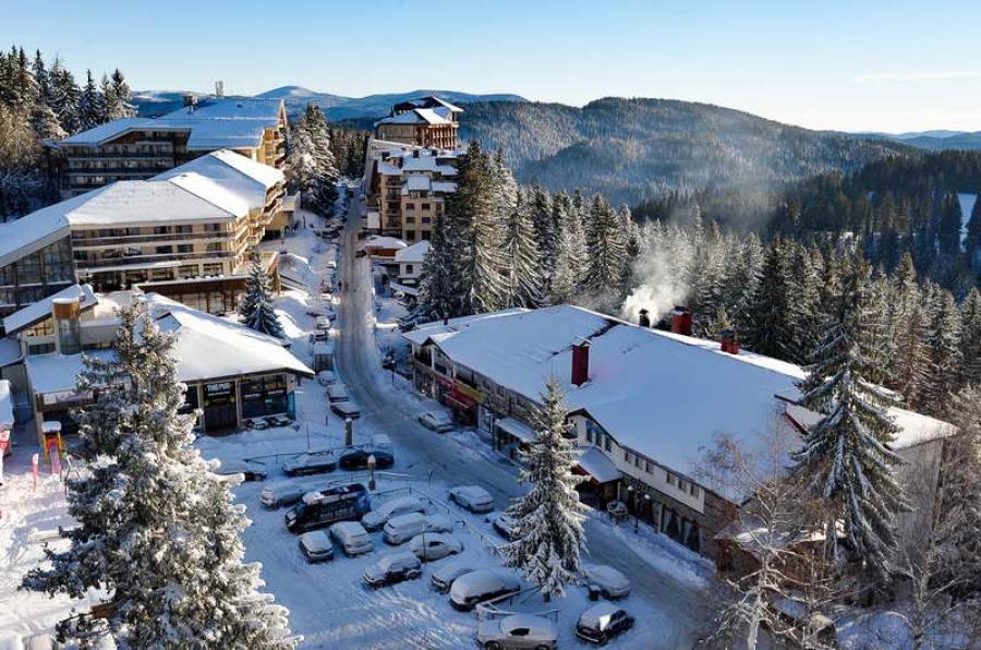 Хотелите в Пампорово готови за отваряне от 22 декември, ако се отменят мерките
