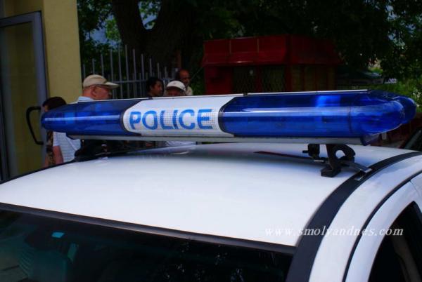 Полицаи от Неделино спасиха от измръзване обявен за изчезнал възрастен мъж