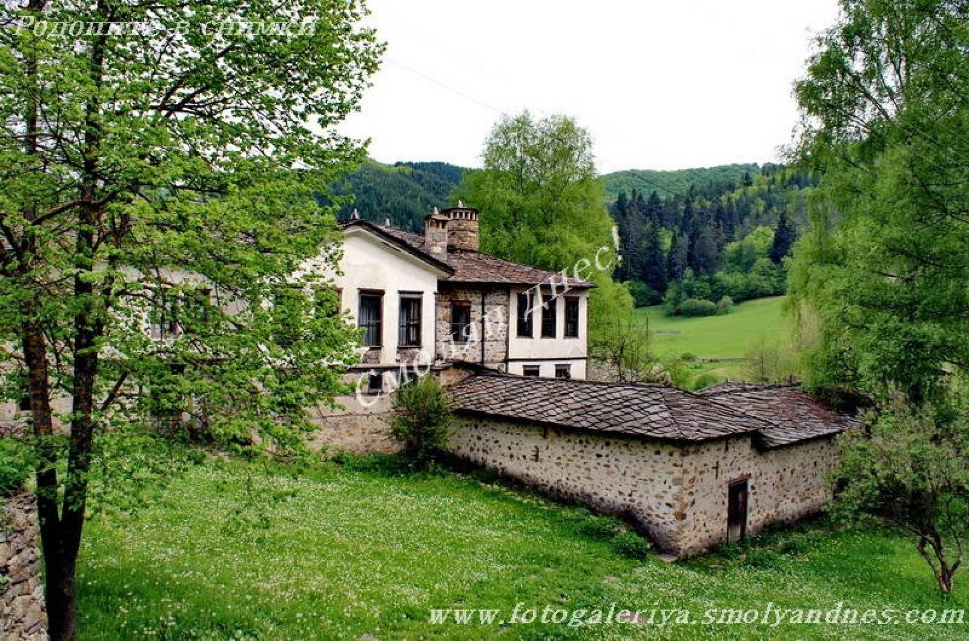 село Могилица