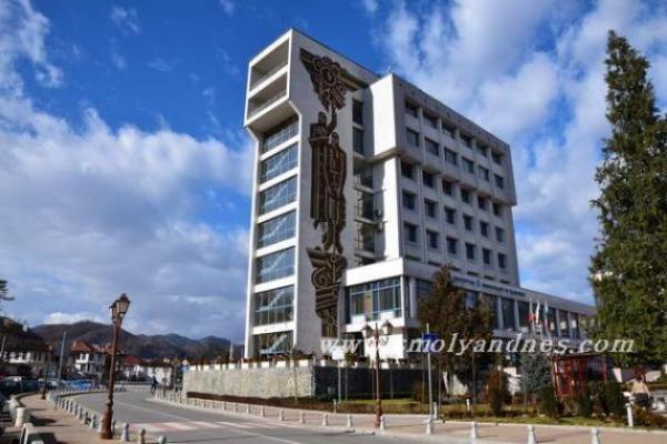 Община Златоград подписа договори за реализиране на четири проекта за енергийна ефективност