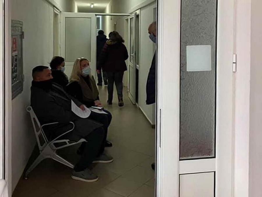 """Депутатът д-р Красимир Събев се включи в """"зеления коридор"""" срещу COVID-19"""