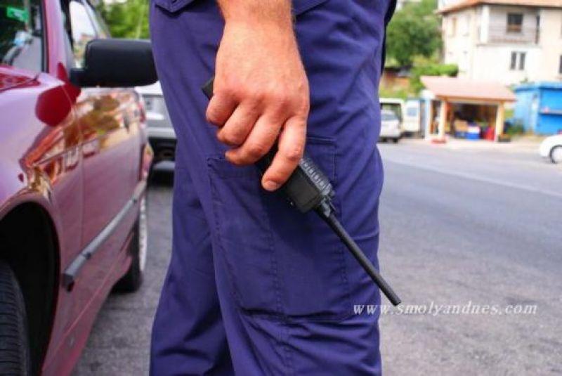 Над 40 акта състави полицията на лица, които не спазват противоепидемичните мерки
